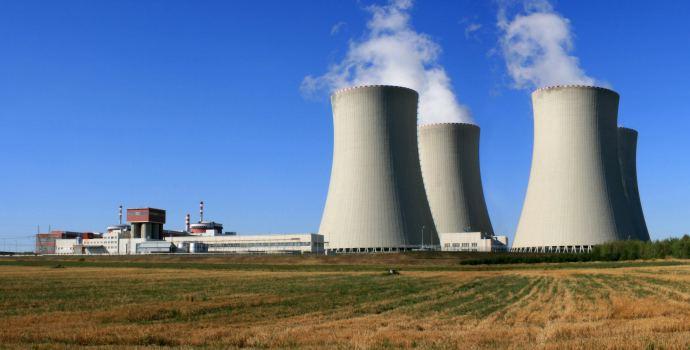 """Второй энергоблок чешской АЭС """"Темелин"""" перейдёт на российское топливо"""