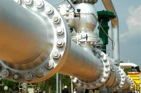 Газопровод Gazela почти завершён