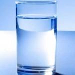 Люди стали чаще пить воду из-под крана