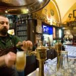 Ежегодно из ЧР вывозится более 2 млн. гектолитров пива