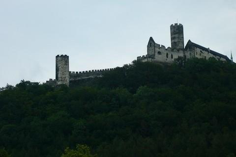 В чешских замках до конца августа будут проходить концерты
