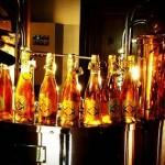 Никто до сих пор не пытался сварить пиво с добавлением натурального золота