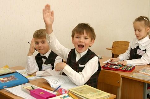 В пражской школе ввели униформу