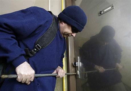 В Чехии совершена кража на 415 млн крон