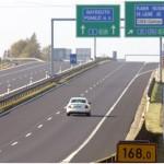 Скоростная дорога Р6 соединяет г.Хеб и г.Карловы Вары