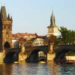 655 лет исполнилось одному из самых узнаваемых символов Праги и Чехии