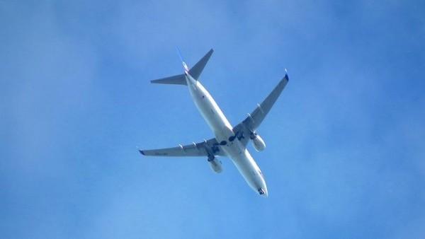 Самолёт не смог набрать нужную скорость