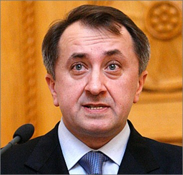 Данилишин намерен баллотироваться в президенты