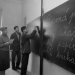 Экзамен по чешскому языку сейчас слишком лёгкий