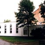 Мечеть в г.Брно