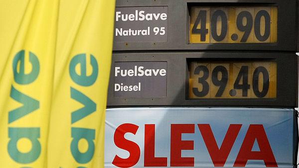 Цены на топливо и дальше будут расти