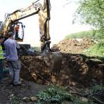 Последствия аварии планируют устранить 27 августа