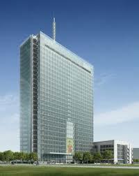 Небоскрёб City Tower признан самым высоким зданием Чехии