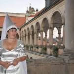 Чехия приглашает посетить замки ночью