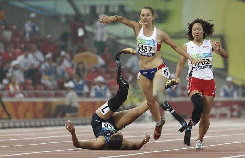 Параолимпийские игры-2012 начнутся в Лондоне 29 августа и продлятся до 9 сентября.
