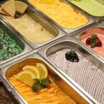 Мороженое не должно подвергаться повторной заморозке