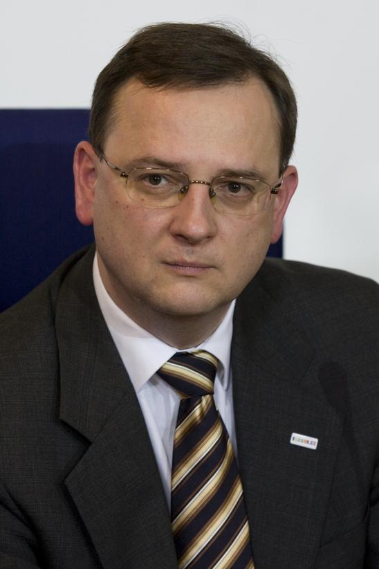 Петр Нечас