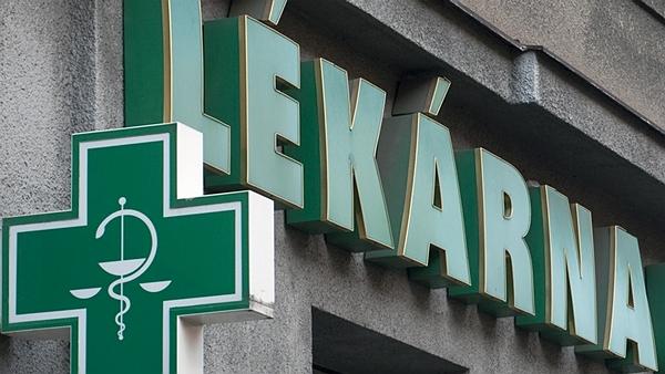 За последние двадцать лет количество аптек в Чехии выросло практически в три раза.