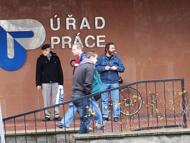 Жители города недовольны работой центров занятости