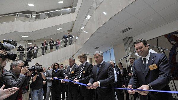 Разместить главное управление в г.Прага, Евросоюз решил еще в 2010 году.