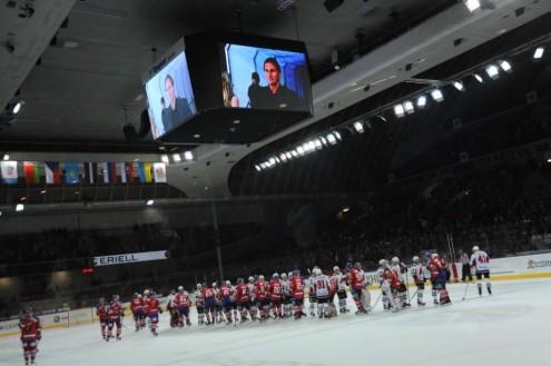 Tipsport Arena в Праге