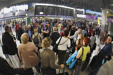 Сотрудники Lufthansa продолжают бастовать