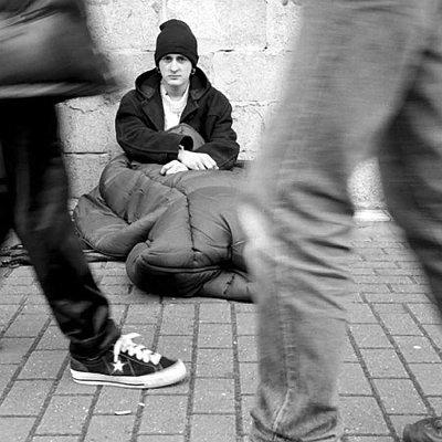 Согласно переписи, бездомных детей в Чехии нет