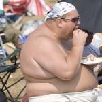 Привычка толстеть