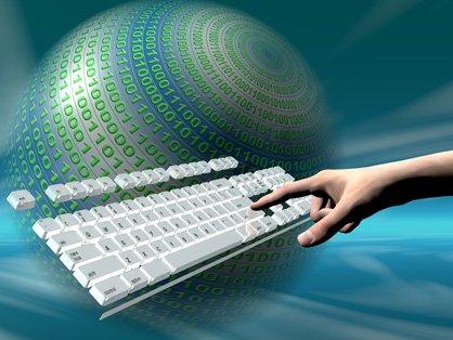 большой популярностью у населения пользуется интернет-портал seznam.cz – 5, 41 млн.человек за последний месяц.