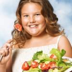 Количество детей, страдающих от избыточного веса растёт с невероятной скоростью