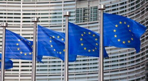 """""""Газпром"""" привлек внимание Еврокомиссии"""