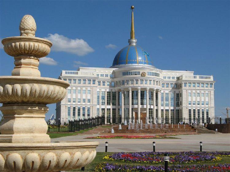 Казахстан подписал ряд контрактов с чешскими предприятиями