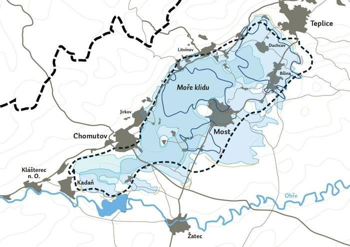 Государство выделило 35 млрд.крон на развитие северочешского региона