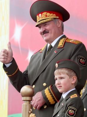«Последний диктатор Европы» и его дети