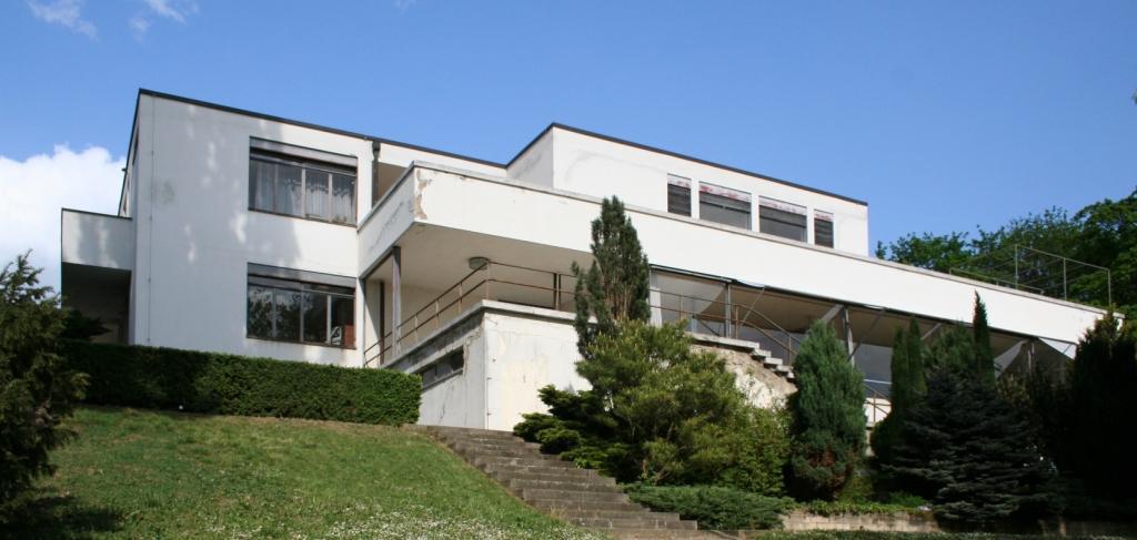 Чешское чудо прогрессивной архитектуры