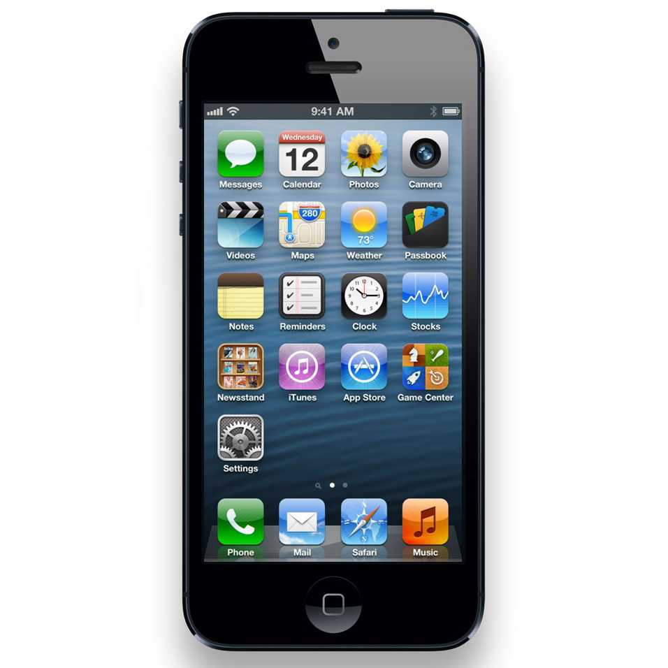 «Самый тонкий, лёгкий и быстрый iPhone». Снова