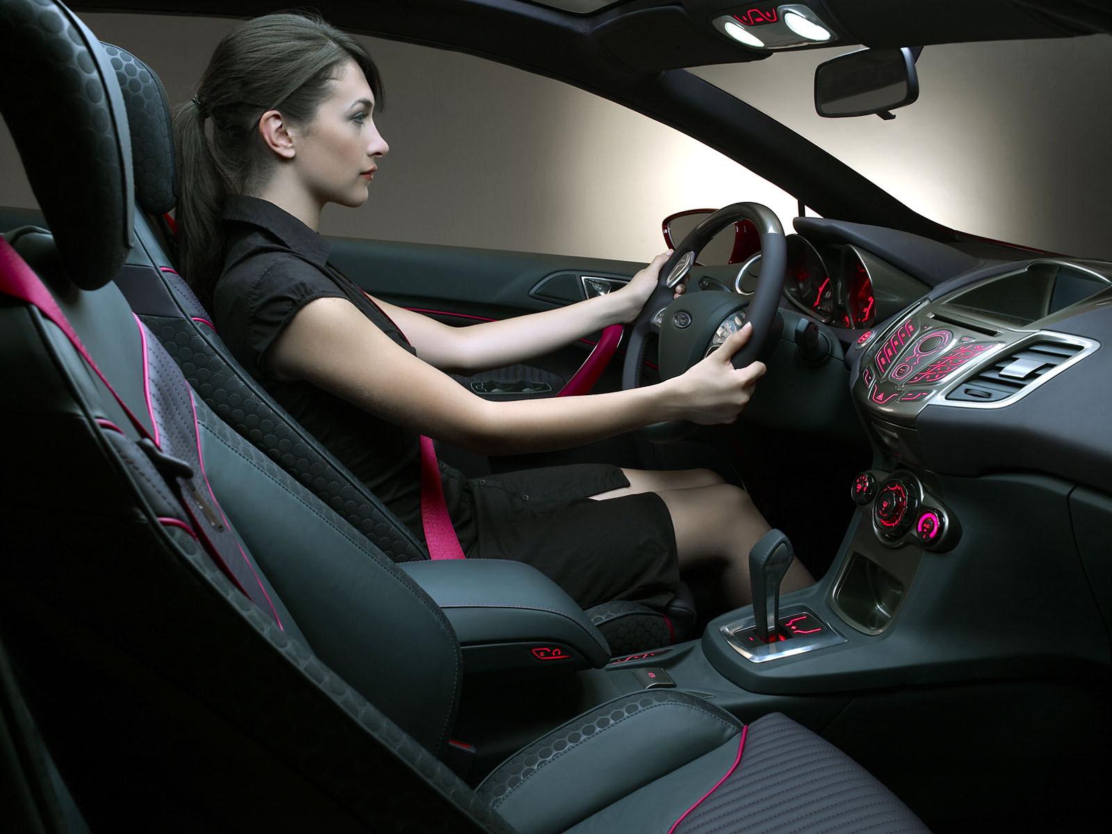 Безопасный автомобиль