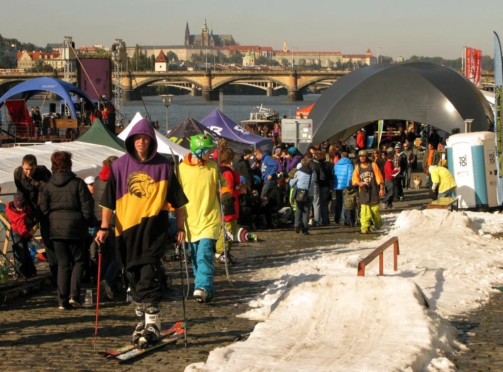В прошлом году фестиваль посетило более 15тыс.человек
