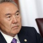 Нурсултан Назарбаев посетит Чехию с официальным визитом