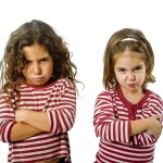 Четыре кризиса детского возраста