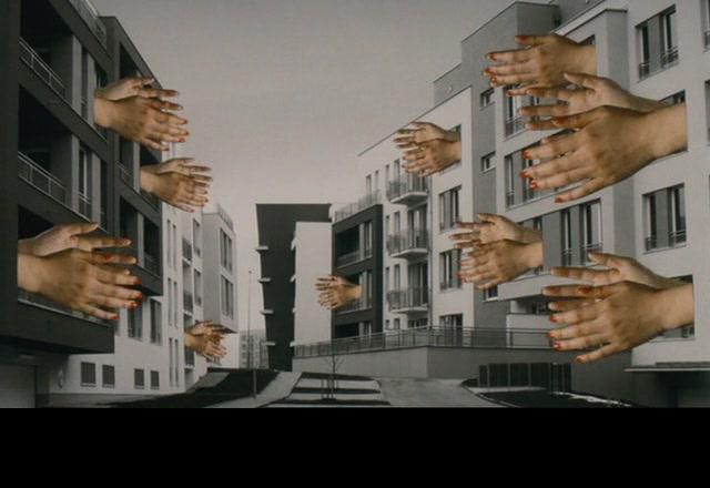 Кроме сюрреализма в творчестве Шванкмайера отражается фрейдовский психоанализ