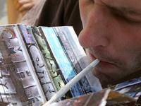 Чехия занимает первое место по употреблению марихуаны