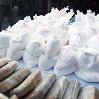 восемь килограмм кокаина было обнаружено в пражском аэропорту