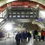 Тоннель Бланка обойдётся бюджету Праги в 200 млн крон в год
