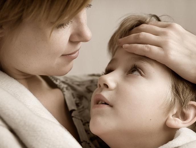 Неполная семья: не делайте ребёнка заложником!
