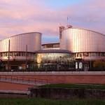 Европейский суд по правам человека расположен в Великобритании