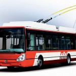Чешские троллейбусы понравились Узбекистану