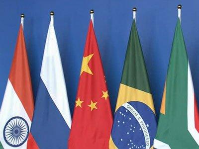 Налаживание политических взаимосвязей в рамках БРИК началось в сентябре 2006 года