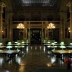 На ночь сновидений библиотека будет открыта 34 часа