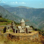 Томас Дуб принял участие в деловом форуме в Ереване